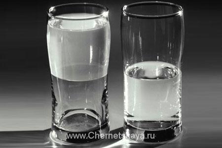 Что думают о Крещенской воде ученые