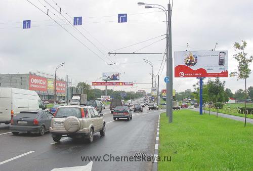 Чёртовы (плохие) дороги Москвы