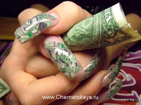Приметы, связанные с ногтями и маникюром