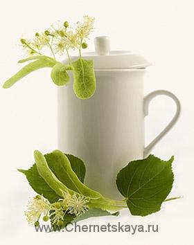 Чистимся от шлаков при помощи чая