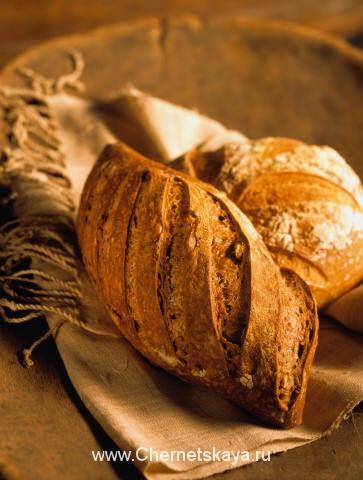 Кекс Херманн, Пирог счастья или Ватиканский хлеб