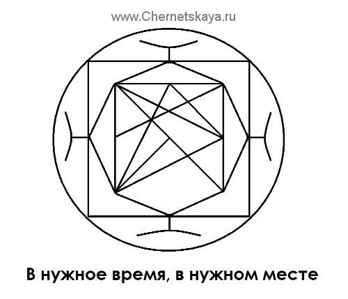 Татьяна Чернецкая записаться на приём к ясновидящей