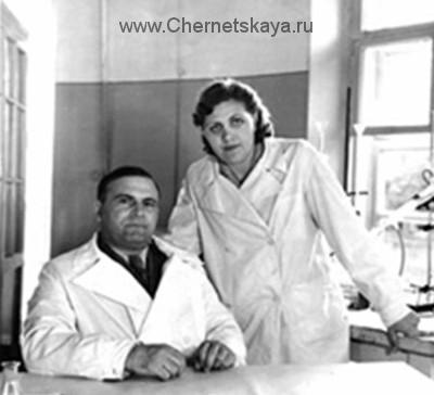 Татьяна Чернецкая | Антисептик