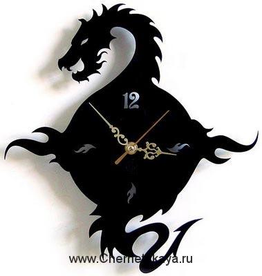 Гороскоп на 2012 год — Год Чёрного Дракона