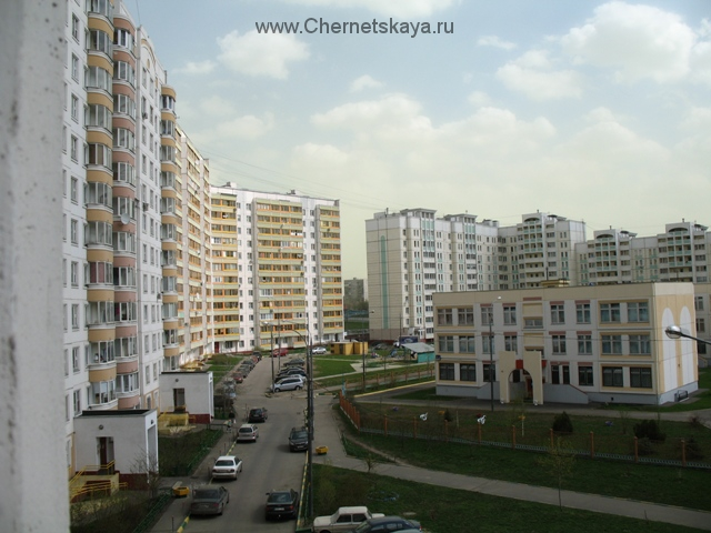 Зелёные облака вызвали панику в Москве