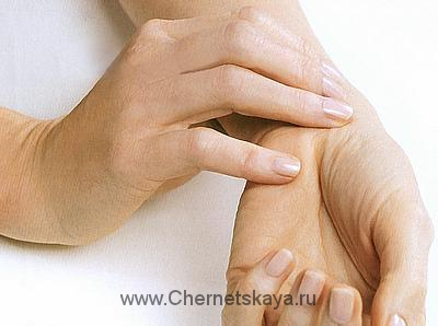 Гипотеза патологической тахикардии