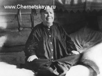 Матрона Дмитриевна Никонова родилась 9 ноября 1881 года в Тульской губернии