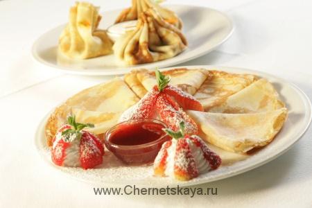 Масленица — древний славянский праздник